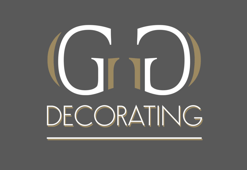 Logo Design, Branding Package for a Harrogate based decorator