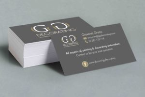 Business Cards | Branding Wakefield | Creative Agency Wakefield